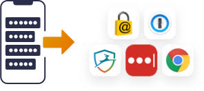PassFab-iOS パスワード 管理